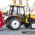 Компактные и мощные китайские тракторы YTO