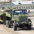 КрАЗ 260 на вооружении Советской Армии